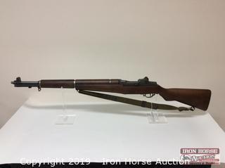 Springfield M1 Garand .30 cal