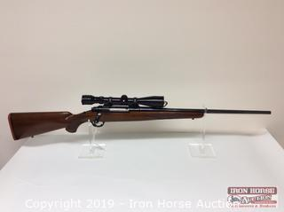 Ruger M77 .270 Cal