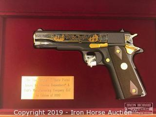 Colt Model 1991 .45ACP