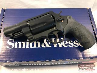Smith & Wesson Governor .45 Revolver