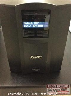 APC Smart-UPS 1500 Power Supply