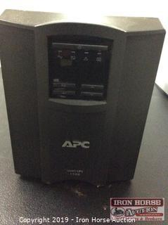 APC Smart-UPS 1500 Power Supply