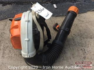 Stihl BR450 Back Pack Blower