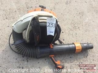 Stihl BR450C Back Pack Blower