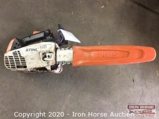 "Stihl MS193T 14"" Professional 14"" Chainsaw"