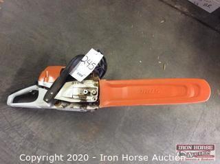 "Stihl MS251C 18"" Chainsaw"