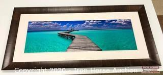 "Peter Lik Art ""Island Dreams""  Limited Edition 262 of 950"