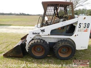 2004 Bobcat Skid Steer
