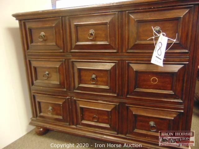 Charlotte City Club Renovation & Surplus Auction