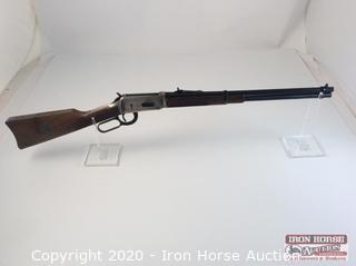 Wells Fargo & Co. Commemorative 30-30 Winchester Model 1894 Carbine