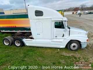 Freightliner Century Classic S/T Road Tractor