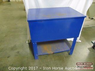 Iron Horse Auction - Auction: Industrial Machinery Auction ITEM