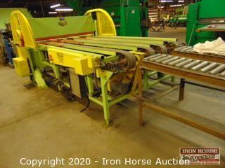 Engel Manufacturing 5 Ft Coil Line System