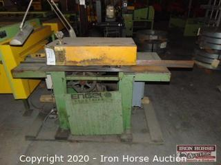 Engle Cleat Edge Former