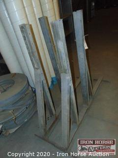 Sheet Metal Stands