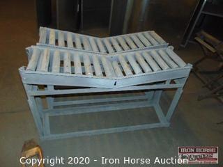 """(2) 48"""" Roller Bed (2XMONEY)"""