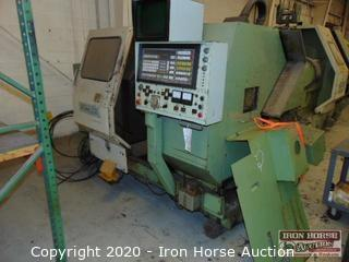 Okuma LC-20 CNC Machine