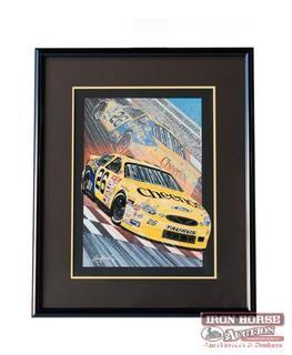 Cheerios Racing '98 #1 (Retail $6,500)