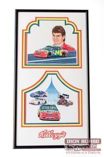 Jeff Gordon, Kellogg's Original ( Retail $10,000)
