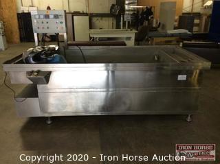 TWN 3m Static Print Tank