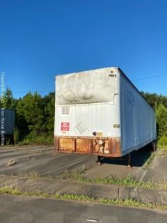 48' Storage Trailer