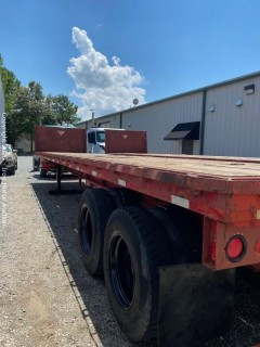 1989 Ferree 40' Expandable Trailer
