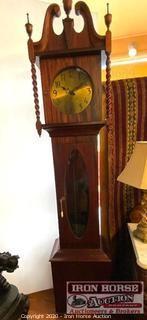 1920's Era Grandfather Clock