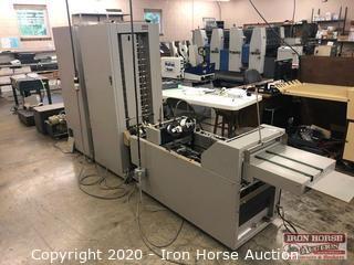 Horizon Stitcher and Folder SPF-10II