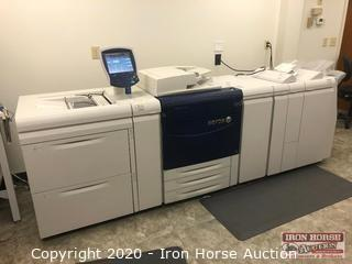 Xerox 770 Digital Color Press