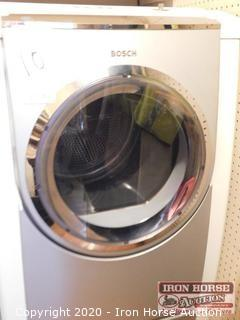 Bosch Electric Clothes Dryer