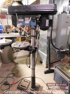 "Jet Shopline 14"" Drill Press"