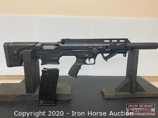 "Panzer Arms 12GA, 3"" Chamber"