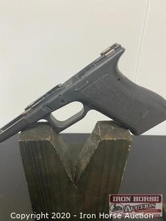 Glock 22 .40 Caliber FRAME ONLY