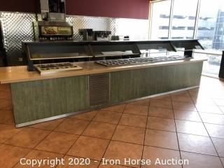 2008 H&K Dallas Salad Bar