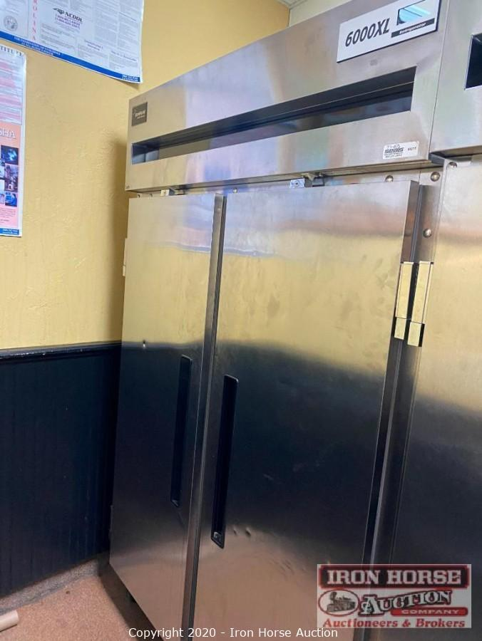 Restaurant Equipment, Furniture and Fixtures in Charlotte, NC