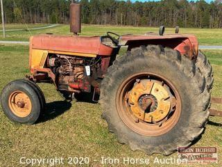 1975 International 574 Tractor