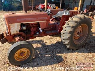1973 International 574 Tractor