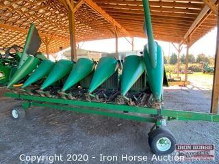John Deere 693 6 Row Corn Header (Header Wagon Not Inlcuded)