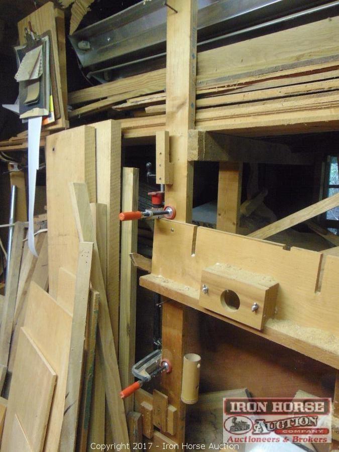 Woodworking Equipmen