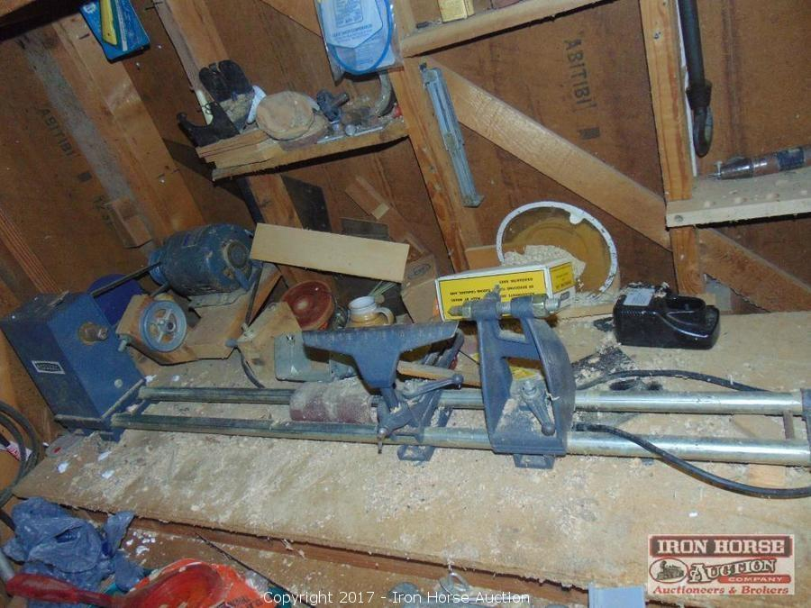 Woodworking Equipmen