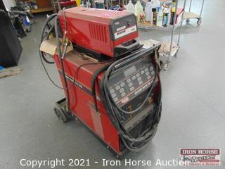 Lincoln Electric Square Wave 225 TIG Welder