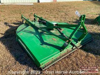 John Deere MX7 PTO Driven Rotary Mower