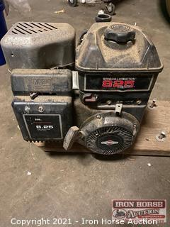Briggs & Stratton 8.5HP Water Pump