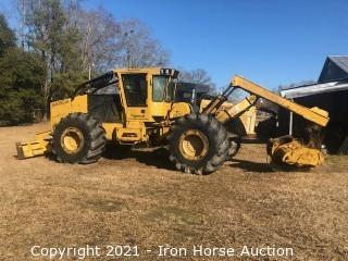 2005 Tigercat Skidder 630C