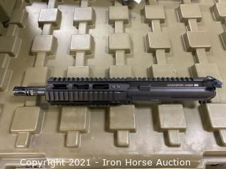 Hardened Arms 300BLK Upper