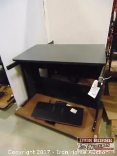 (3) Computer Desks