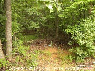 5.1+/- Acres off Kirby Drive in Morganton, NC