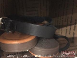 Pallet of Hash Footwear