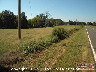 10.1+/- Acres on Hobson Road in Cleveland, NC